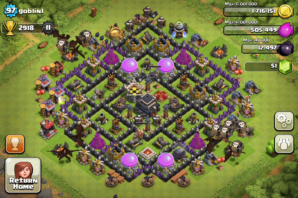 960 x 640 183 920 kb 183 jpeg best clash of clans town hall 9 base
