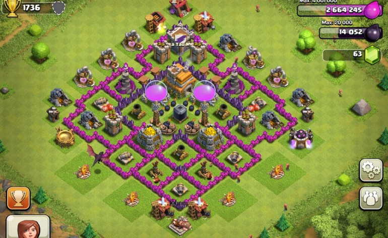 Base town hall level 10 terbaik search results web design