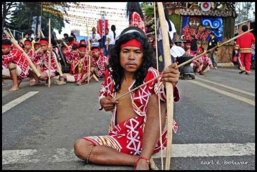 Kaamalun Festival - Top 10 Random Festivals in Philippines