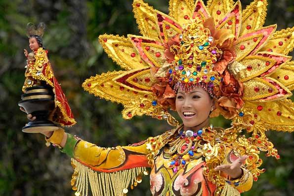 5 Unmissable Philippine Festivals 2018 | ASAP Tickets