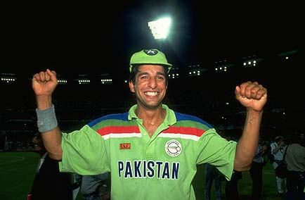 Wasim Akram- Top 10 world cup performances - Thats My Top 10