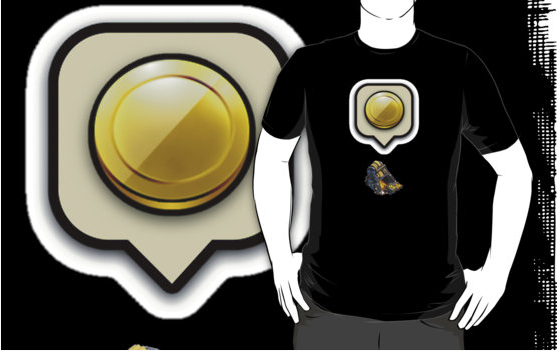 Gold Mine - Top 10 Clash of Clans T Shirts