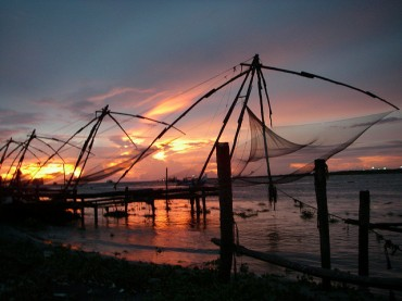 Fort Cochin - Top 10 Places To Visit In Kerala