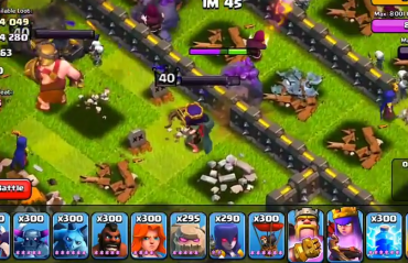 Regenaration Archer Queen 1 - Top 10 Clash of clans update