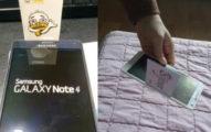 Samsung Galaxy Note 4 GapGate - Thats My Top 10