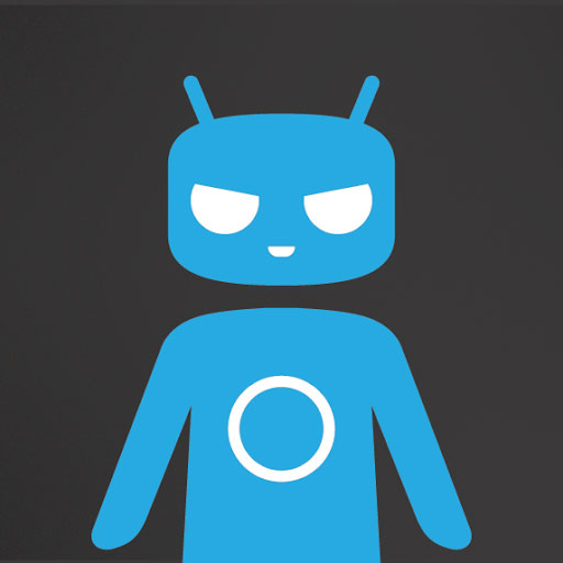 cyanogenmod-droid- thats my top 10