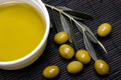 olive-oil - Heart Healthy Diet