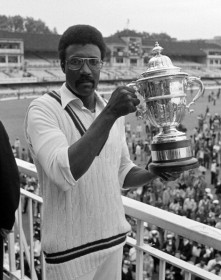 Clive Lloyd - Top 10 world cup performances - Thats My Top 10