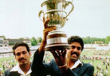 Kapil Dev- Top 10 world cup performances - Thats My Top 10