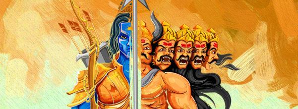 Dussehra-Ramayana-Dussehra quiz | Thats My Top 10