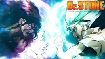 DR. STONE - STONE WARS Top 10 Most Anticipated Anime of 2021